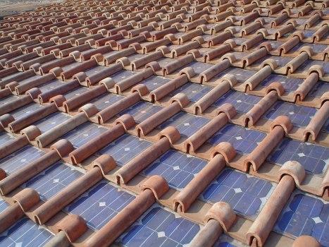 photovoltaic-tile